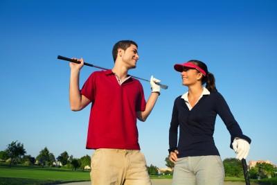golf-one