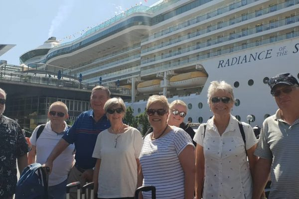 cruise liner group